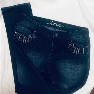 Womens International Concepts Denim Jeans